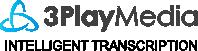 Logo: 3 Play Media