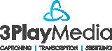 Logo: 3Play Media