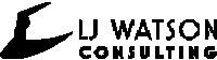 Logo: LJ Watson Consulting